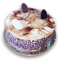 Торт Три шоколада (заказ за 48 часов) Фото