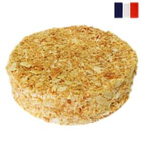 Торт Наполеон  (заказ за 48 часов) - Фото