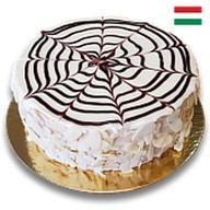 Торт Эстерхази (заказ за сутки) Фото