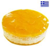 Чизкейк с апельсином (заказ за 48 часов) Фото