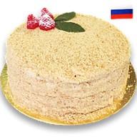 Торт Медовик (заказ за 48 часов) Фото