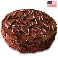 Торт Брауни с шоколадом (заказ за 48 ч) Фото