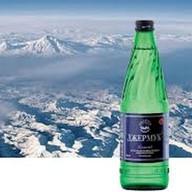 Минеральная вода Джермук (газированная) Фото