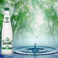 Минеральная вода Саирме Фото