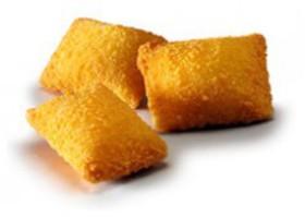 Сырные подушечки - Фото