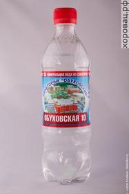 Минеральная вода - Фото