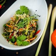 Сочный огурец салат Фото