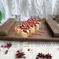 Сладкоежка сладкий ролл Фото