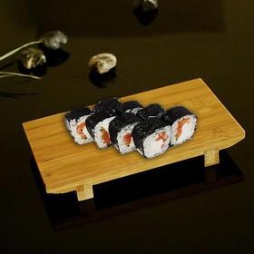 Сливочный лосось - Фото