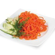 Салат Морковь по-корейски Фото