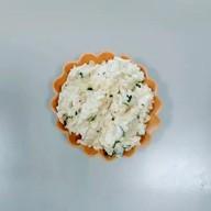 Тарталетки с куриным салатом Фото