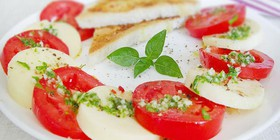 Армянская закуска - Фото