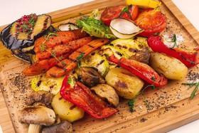 Вегетарианский сет - Фото
