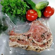 Шашлык из свинины на кости(полуфабрикат) Фото
