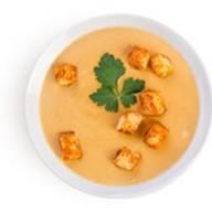 Суп-пюре из овощей Фото