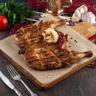 Цыпленок тапака Фото