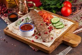 Люля-кебаб из говядины - Фото
