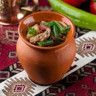 Жаркое в горшочке (чанах) Фото