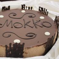 Пирожное Мокко Фото