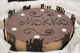 Пирожное Мокко - Фото