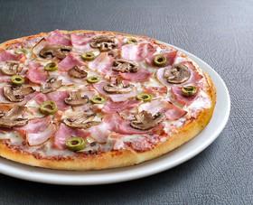 Пан пицца - Фото