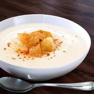 Сырный суп Фото