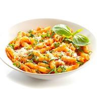 Мамина паста (спагетти) Фото