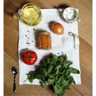 Томатно-овощной Фото