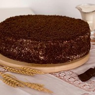 Черемуховый торт (заказ за 2 дня) Фото