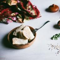 Блинчики с мясом и рисом Фото