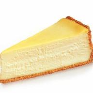 Лимонный чизкейк Фото