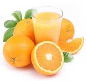 Сок свежевыжатый апельсиновый - Фото