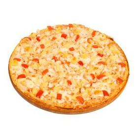 Чикен пицца - Фото