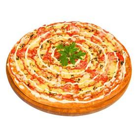 Фирменная пицца - Фото