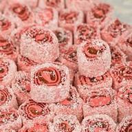 Нуга вишневая Фото