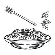 Спагетти Фото