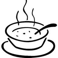 Крем-суп из тыквы с кокосовым молоком Фото