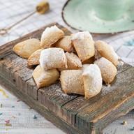 Печенье Снежок Фото