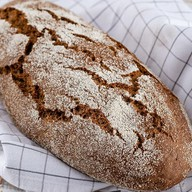 Хлеб Стародубский заварной Фото