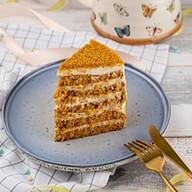 Пирожное Медовое Фото
