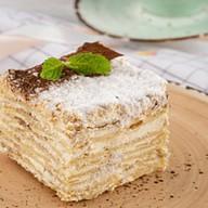 Пирожное Наполеон по-домашнему Фото