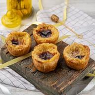 Пирожное португальское Фото