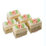 Пирожное Праздничное Фото