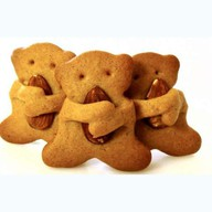 Печенье имбирное Фото