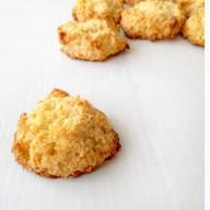 Печенье кокосовое Фото