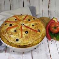 Пирог блинный Привет из Италии Фото