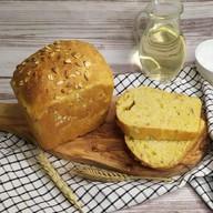 Хлеб кукурузный Фото