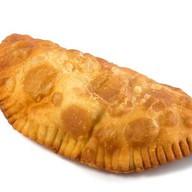 Чебурек с картофелем Фото