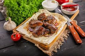 Шашлык из свинины - Фото