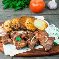 Шашлык из свинины (ланч) Фото